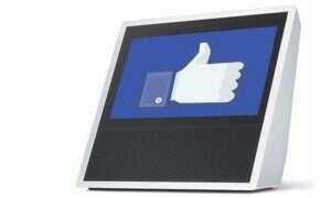 Facebook przygotowuje swój własny inteligentny wyświetlacz
