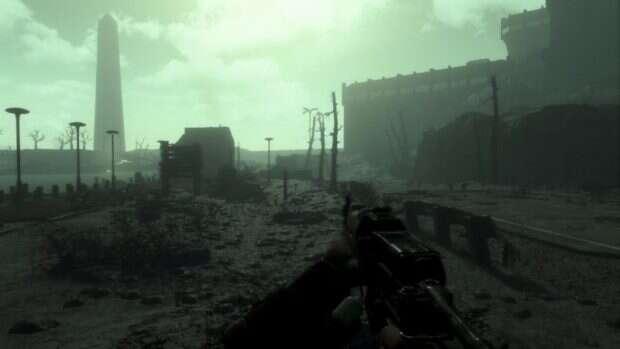 Fallout New York, Fallout 4, Fallout, mod, modyfikacja, wrześniowy update