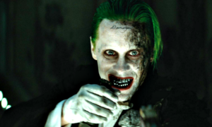 Tak wygląda Joaquin Phoenix jako Joker