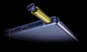 Galaxy Note 10 z nazwą kodową Da Vinci