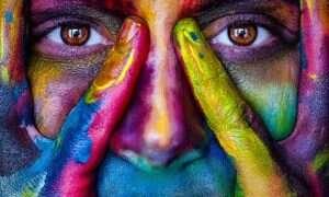 SI zidentyfikuje osoby za pomocą ruchów oczu