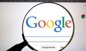 Google potwierdza projekt Dragonfly