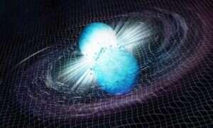 Naukowcy wykorzystali fale grawitacyjne do poszukiwania innych wymiarów