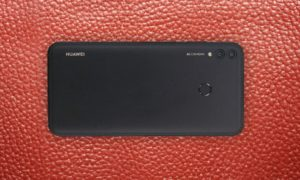 Huawei szykuje smartfona z wyłożeniem ze sztucznej skóry
