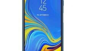 Mamy pierwsze rendery Samsunga Galaxy A7 (2018)