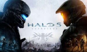 Halo 5: Guardians może pojawić się na PC
