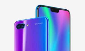 Honor chce zostać jednym z trzech najlepszych producentów telefonów 5G