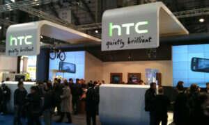 Przychody HTC ciągle maleją