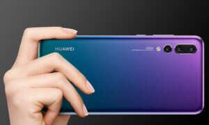 Ogromny przeciek dotyczący Huawei Mate 20 Pro