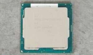 Kolejne testy procesora Intel i7 9700K