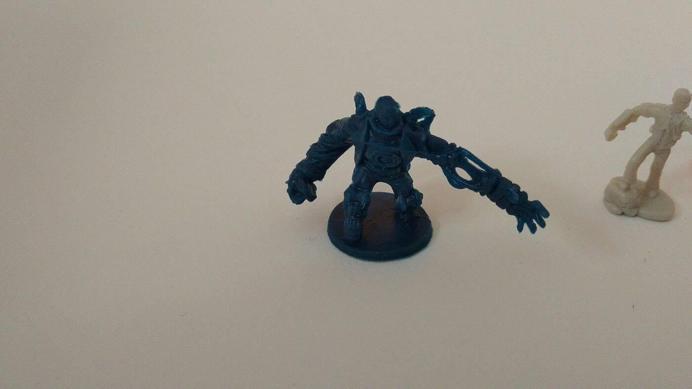 BioShock Infinite: The Siege of Columbia figurki