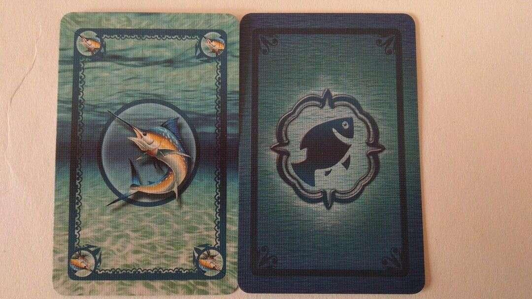 Burano karty