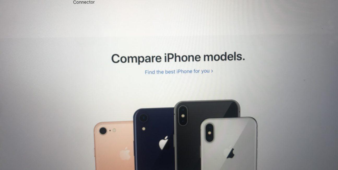 przeciek iPhone 9