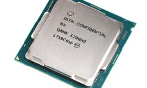 Ceny procesorów Cofee Lake poleciały mocno w górę