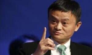 Jack Ma planuje odejść z Alibaby
