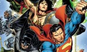 Plotki o nowej grze w uniwersum Justice League