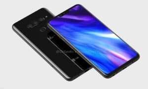 Pełna specyfikacja LG V40 ThinQ została ujawniona