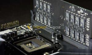 Dwa razy więcej pamięci RAM w modułach DC DIMM