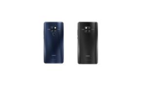 Wyciekły przednie panele Huawei Mate 20 i Mate 20 Pro