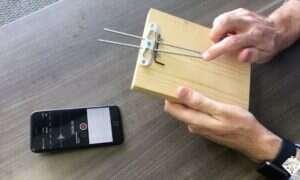Współczesna wersja afrykańskiego instrumentu pozwoli wykrywać trucizny