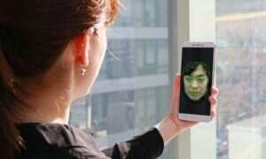 Tania technologia rozpoznawania twarzy od MediaTek