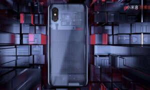 Niedługo będzie światowa premiera Xiaomi Mi 8 Explorer