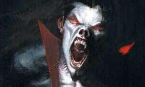Kolejny film w uniwersum Spider-Mana to Morbius