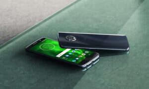 Idealny smartfon do 1000 zł część 1: Motorola Moto G6