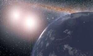 NASA może zbudować nowy teleskop do wykrywania egzoplanet