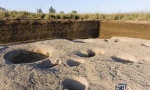 Starożytna egipska wioska dostarczyła nowych informacji na temat faraonów