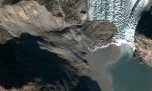 Osunięcie ziemi oraz tsunami na Alasce można było przewidzieć