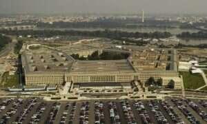 Pentagon inwestuje 2 miliardy w badania nad SI