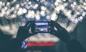 Sieć 5G może przywrócić blokady w smartfonach