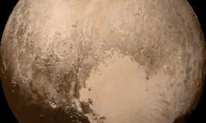 Pluton może ponownie zostać uznany za planetę