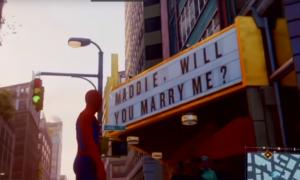 Najnowszy Spider-Man zawiera najsmutniejszy Easter egg w historii