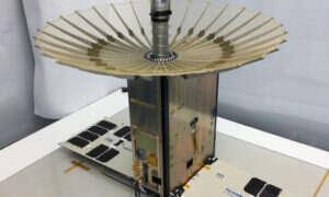 Ten mały satelita NASA poprawi prognozy pogody