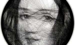 Robot Artsy idealnie odtwarza obrazy za pomocą nici