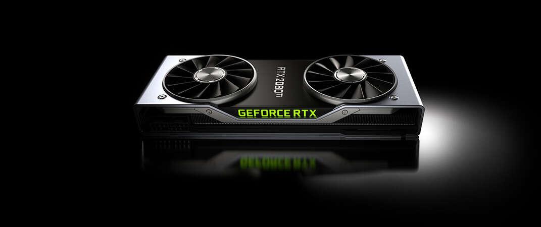 potencjał OC, GeForce RTX, GeForce, podkręcanie, Founders Edition, Nvidia, GPU, karty graficzne