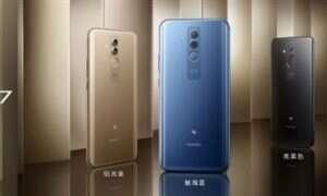 Huawei Maimang 7 czyli Mate 20 Lite został oficjalnie zaprezentowany