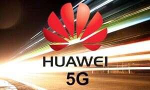 Smartfon Huawei 5G zadebiutuje w przyszłym roku