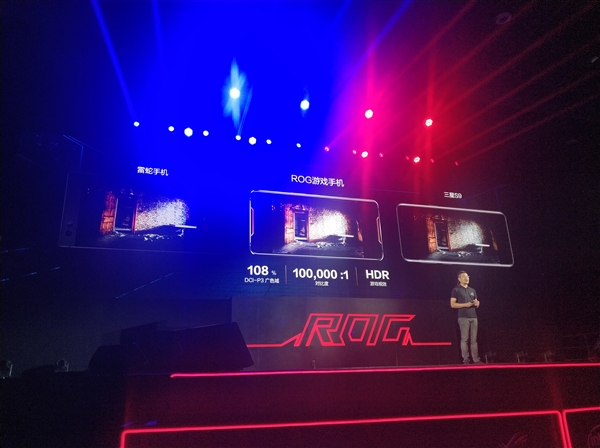 Asus ROG Gaming