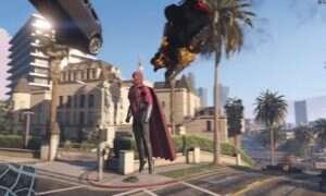 Ten mod do GTA V przemieni Cię w Magneto!