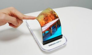 Samsung Display dostarczy zginane ekrany dla Xiaomi i Oppo