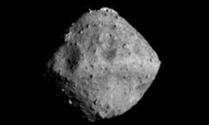Japończycy ogłosili datę lądowania na asteroidzie Ryugu