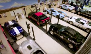 """Jak kolekcjonować Fordy, to tylko te """"super"""""""