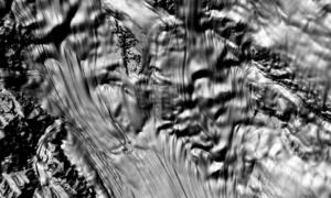 Stworzono bardzo szczegółową mapę Antaktydy