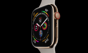 Apple oficjalnie ogłasza smartwatche Watch Series 4