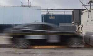 Sukces Tesla Model 3 w testach zderzeniowych