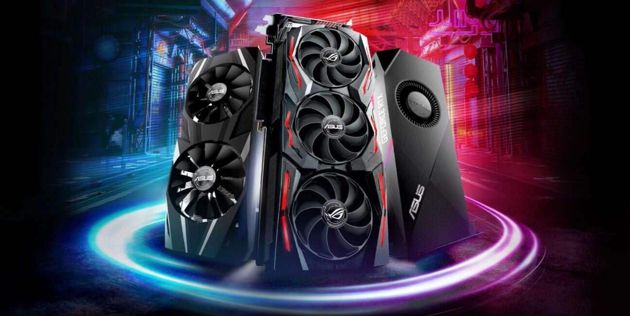 GeForce RTX 2080 Ti zalicza kolejne opóźnienie