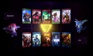 Artifact – kolejny gameplay karcianki od Valve